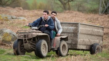 God's Own Country film still