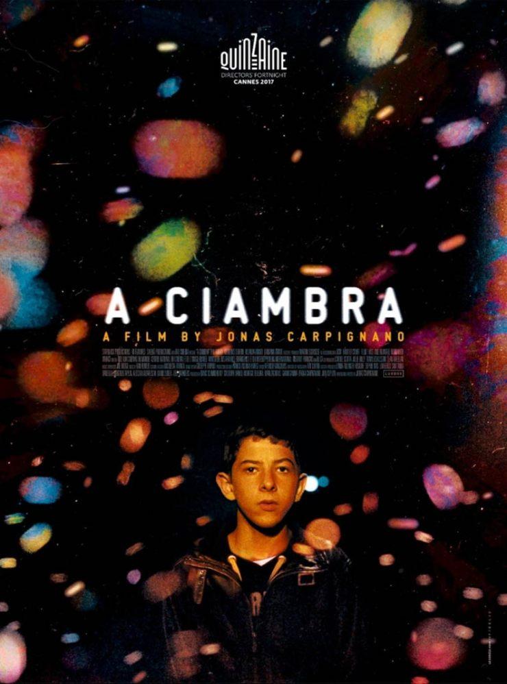 a-ciambra-poster
