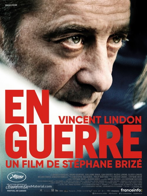 en-guerre-french-movie-poster