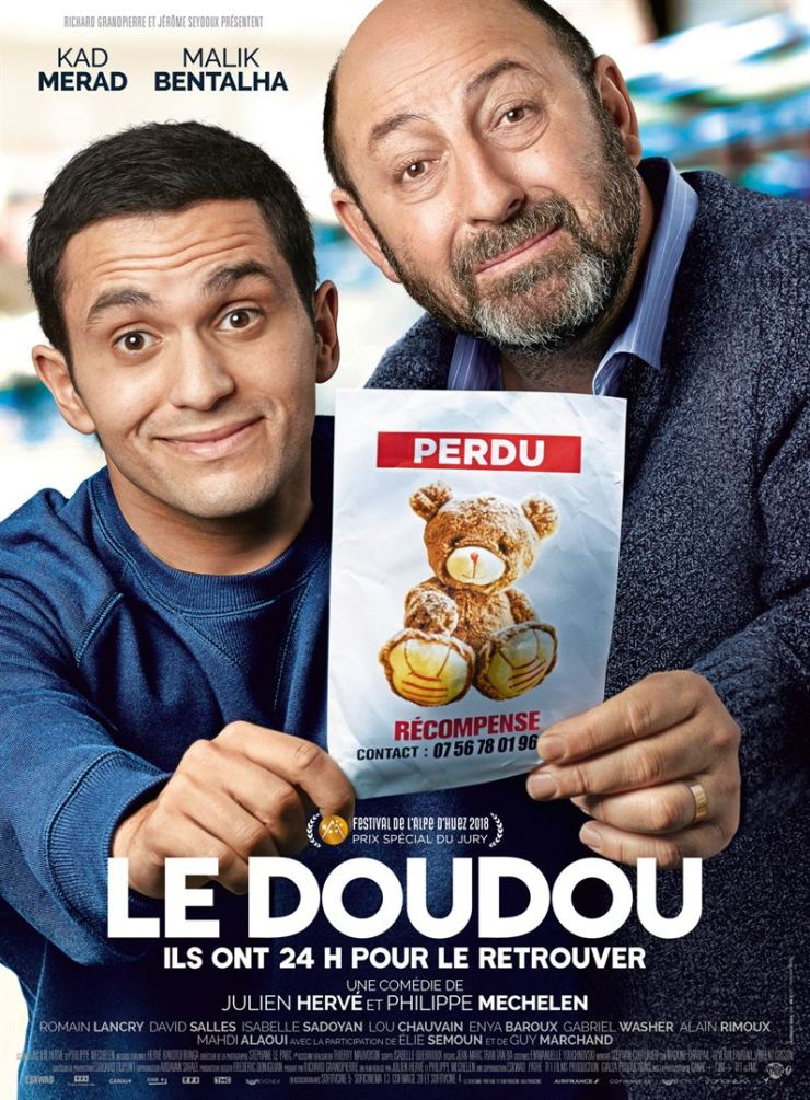 Le-Doudou