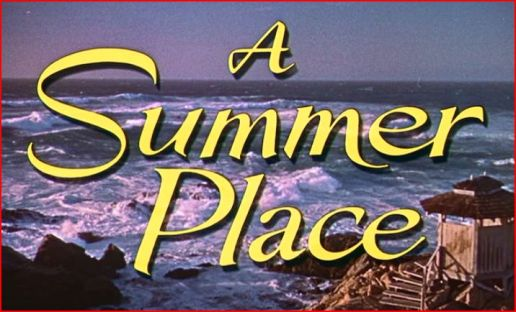 a+summer+place+title