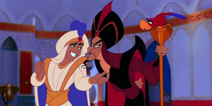 Jafar-Aladdin