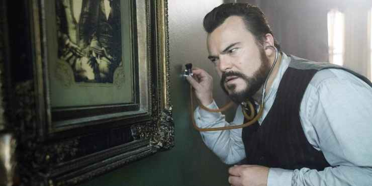 Jack-Black-in-House-with-a-Clock-in-Its-Walls
