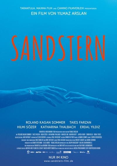 sandstern_producer_logo