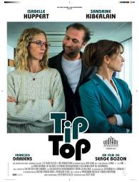 tip top poster