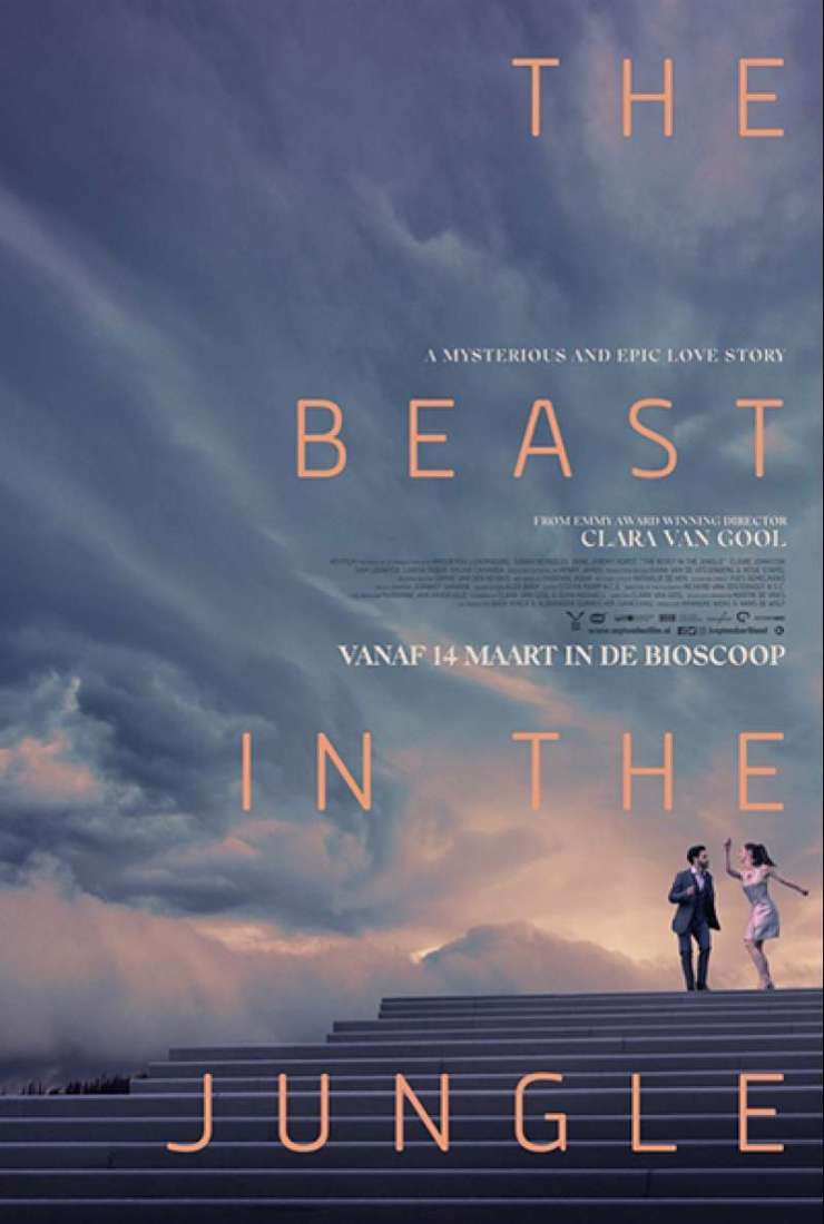 the-beast-in-the-jungle-filmplakat
