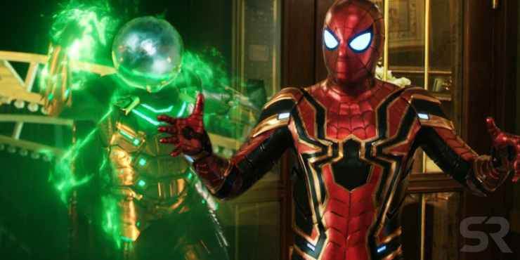 Mysterio-and-Spider-Man-in-Far-From-Home