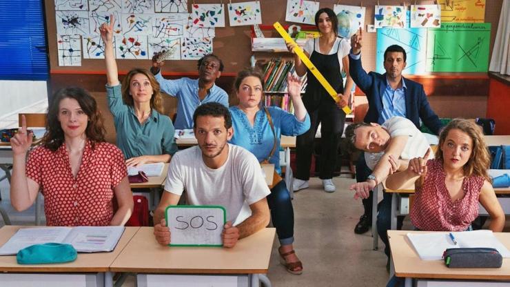 1 © Stéphanie Branchu parents d'élèves