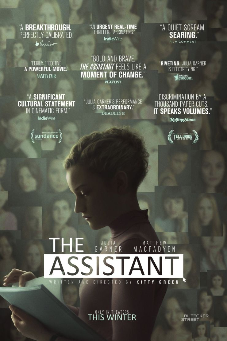 The_Assistant
